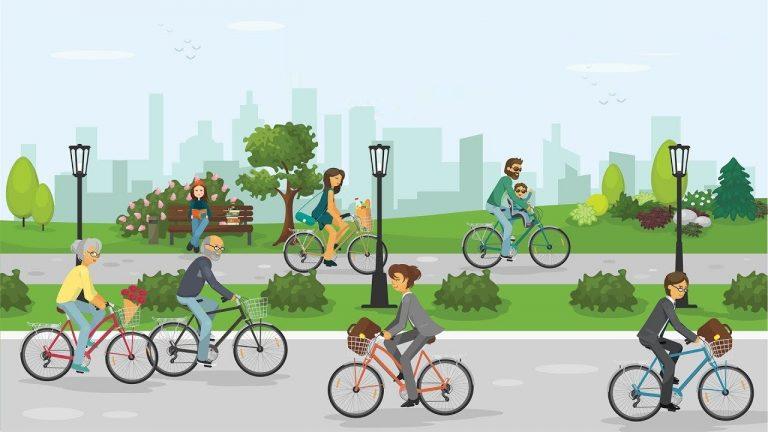 Mobilità sostenibile: le iniziative nelle città italiane