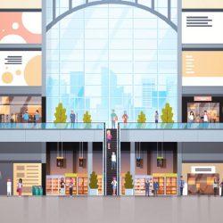 In Svezia il primo centro commerciale che vende solo oggetti riciclati